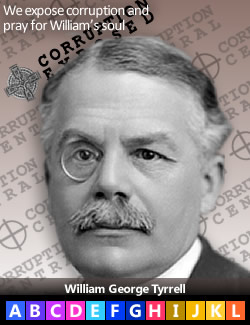 William George Tyrrell